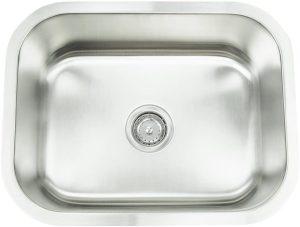 Frigidaire FRG-2318 stainless steel kitchen Sink