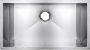 Golden Vantage Undermount Kitchen Sink