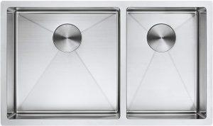 ZUHNE 32-Inch Stainless Steel Sink