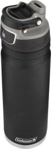 Coleman Autoseal FreeFlow Stainless Steel Insulated Water Bottle