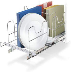 kitchen Cabinet Organizer rack