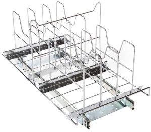 Pull Out Cabinet Drawer kitchen Organizer racks