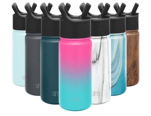 Top 10 Best Stainless Steel Water Bottle For Kids