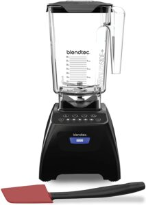 Blendtec Classic 575 juicer and blender buying guide