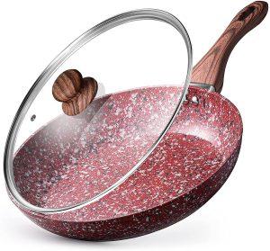 KOCH SYSTEME CS best non-stick frying pan