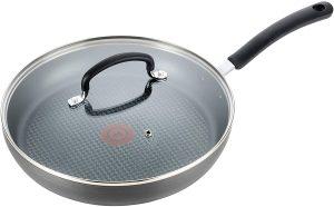 best T-fal non-stick pans with lid